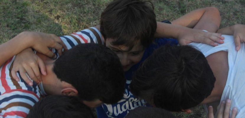 Детски лагер по река Струма –  филм