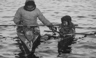 Първите каякари – инуитите