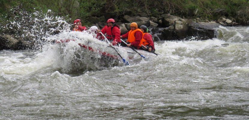 6ти април – откриване на рафтинг сезон 2019 по река Искър
