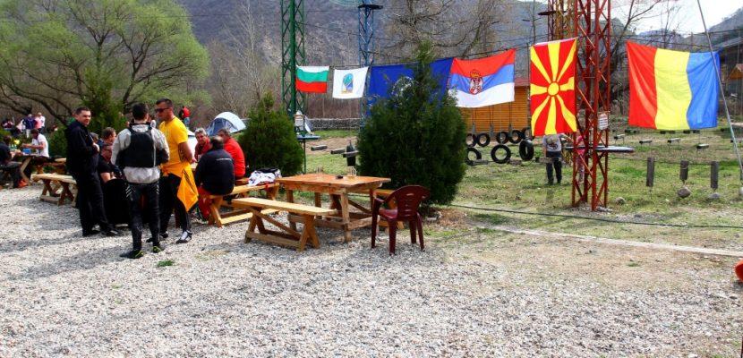 Балкански Рафтинг Фестивал – видео