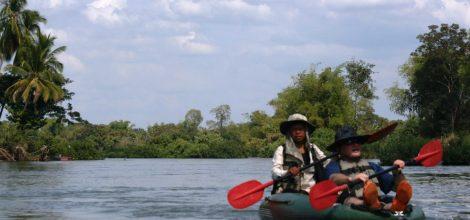 Пътешествие в Лаос