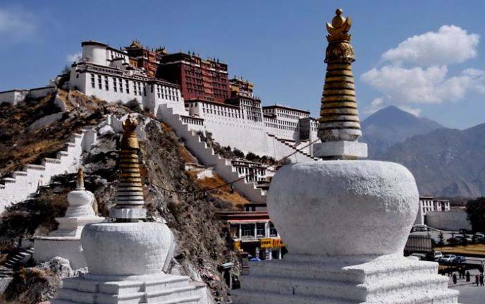 Пътешествие в Тибет