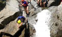 Каньонинг по река Влахи – 31ви юли и 1ви август