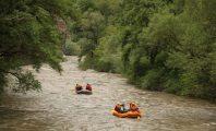 Rafting on Struma River – 03.04.2021